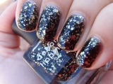 "Deborah Lippmann ""Cleopatra in New York"" Nail Lacquer Photos, Review, & Swatches"